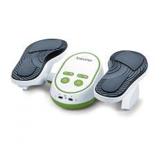 EMS talpmasszírozó készülékek, masszázslabdák, izompólya-masszírozók